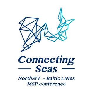 Connecting Seas-Logo