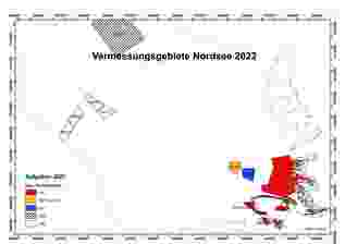 Task plan North Sea