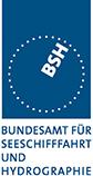 Bundesamt für Seeschifffahrt und Hydrographie (Link zur Startseite)